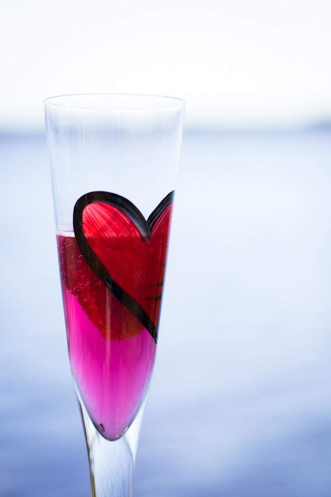 Torpanäset - Glas med hjärta | photobymj.se