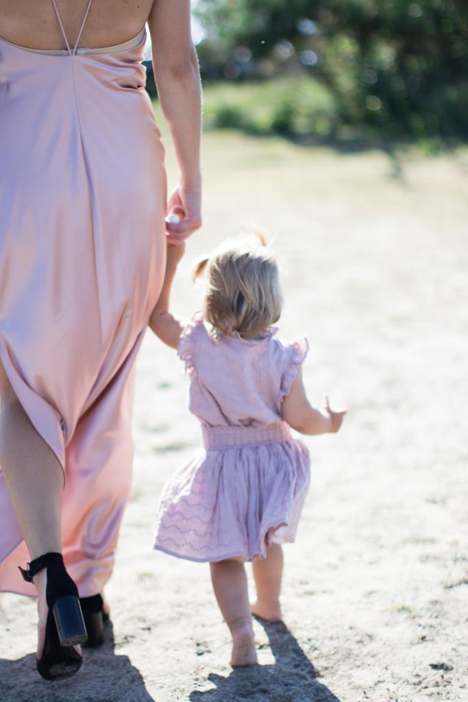 Jannice o Mattias - Barn på bröllop | photobymj.se