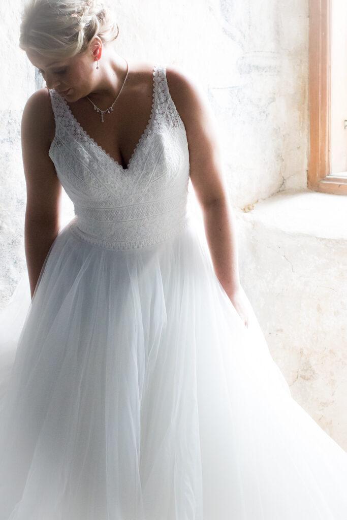 Torpa Stenhus - Brudklänningen i fokus | photobymj.se