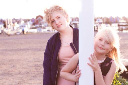Ett sommarbröllop vid havet och ett charmigt brudpar!- Barn vid bröllop! | www.photobymj.se