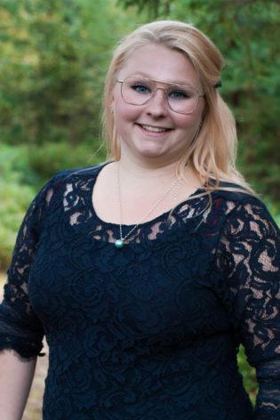 Jag har fotat en Älva och en Rockstjärna i skogen!- Porträtt toast madame!   photobymj.se