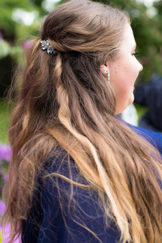 Bal- Vacker håruppsättning | photobymj.se