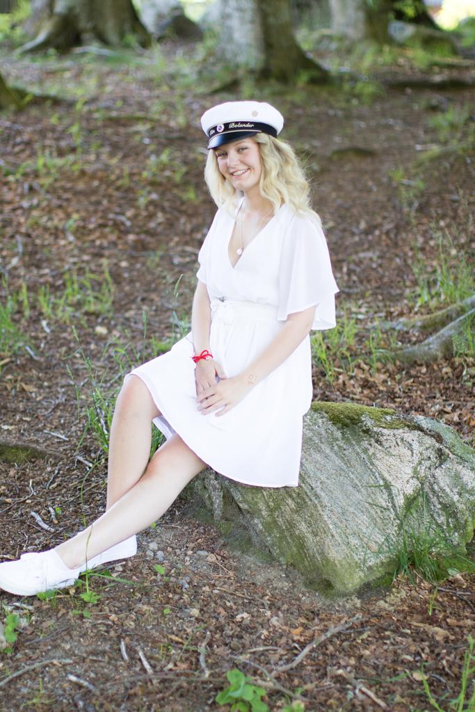 Student - Studentporträtt | photobymj.se