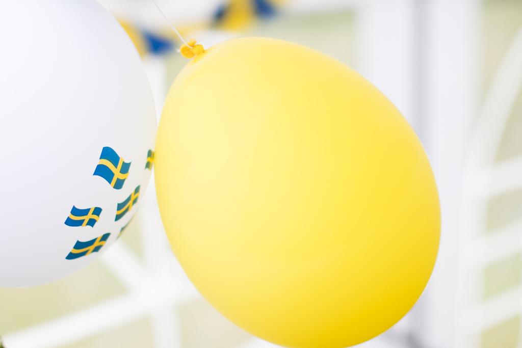 Student - Ballonger att dekorera med | photobymj.se