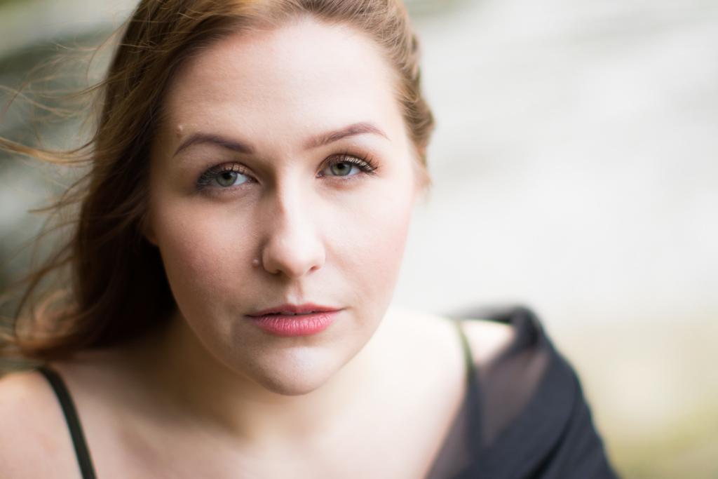 Emmy - Porträttbild modell | photobymj.se