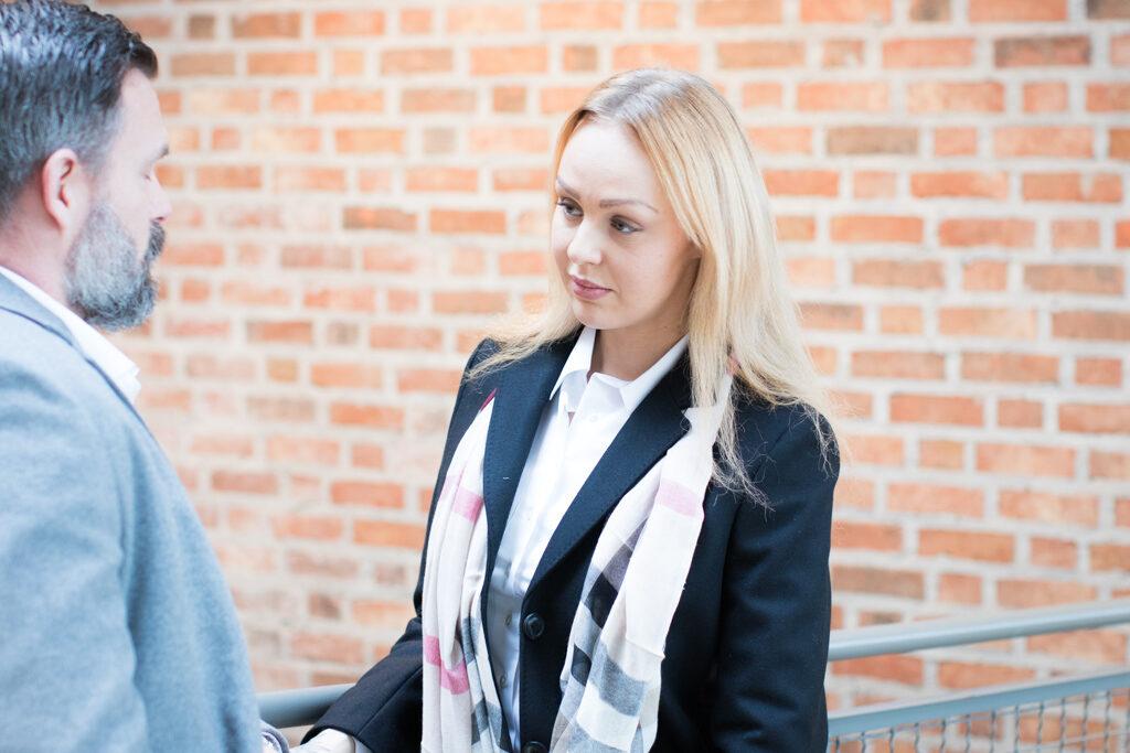 KAP Sweden - Modebilder av businesskläder för hotellbranschen | photobymj.se
