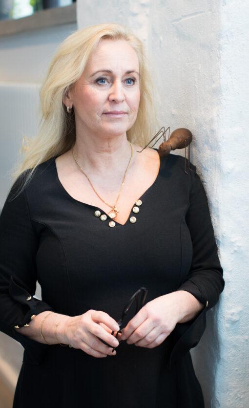 KAP Sweden - Porträtt av en arbetsmyra | photobymj.se