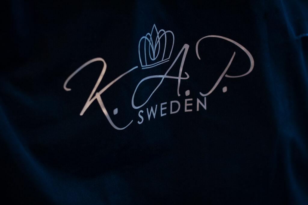 KAP Sweden - En vacker logga | photobymj.se