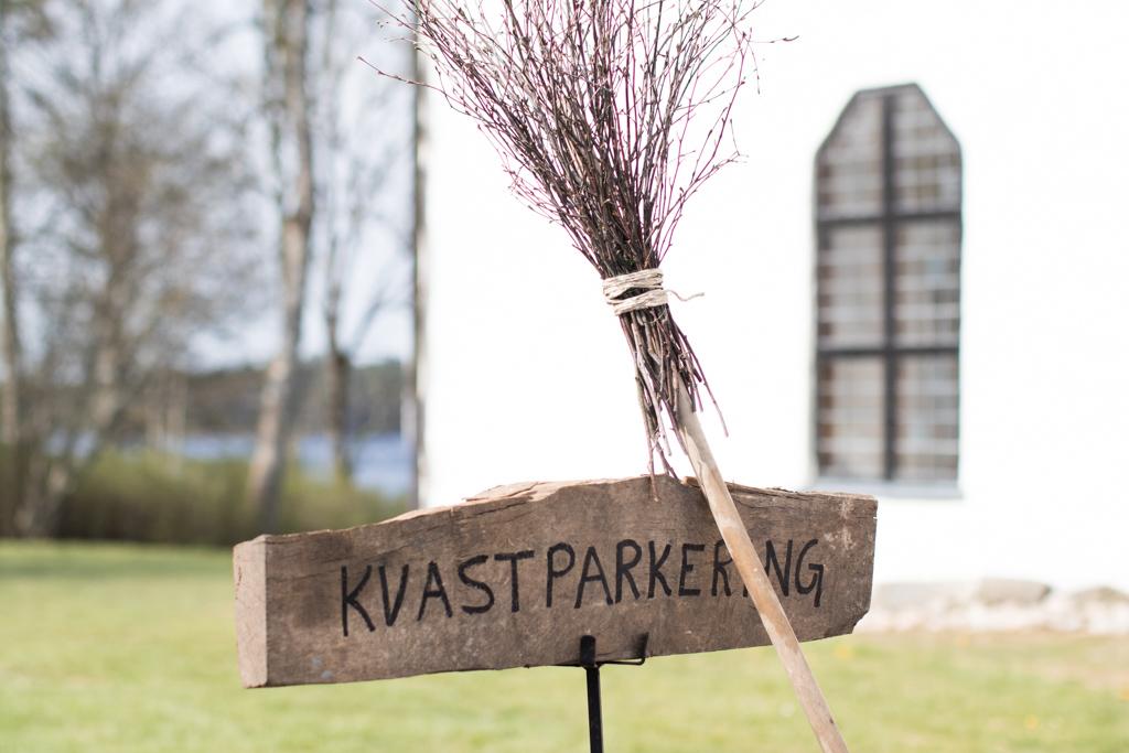 Torpa Stenhus - Kvastparkering | photobymj.se