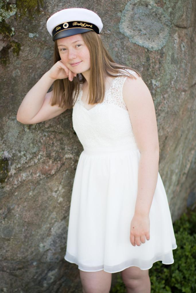 Student 2020 - Student tvillingar Porträtt närbild | photobymj.se