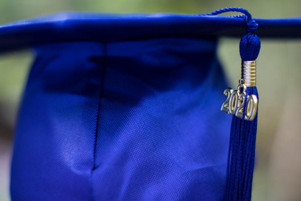Ville - Avslutning Engelska Skolan 2020 | photobymj.se
